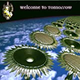 Welcome To Tomorrow mp3