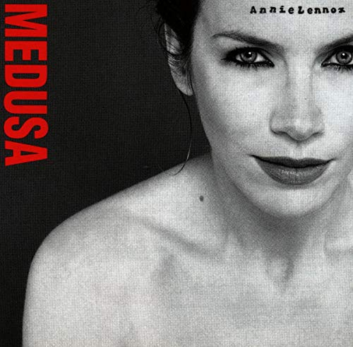 Annie Lennox - A Whiter Shade of Pale Lyrics - Lyrics2You