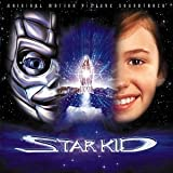 Album cover for Star Kid