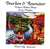 Capa do álbum Bourbon and Rosewater