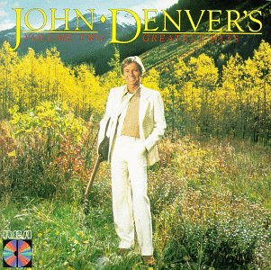 John Denver - Greatest Hits Vol. 2 - Zortam Music