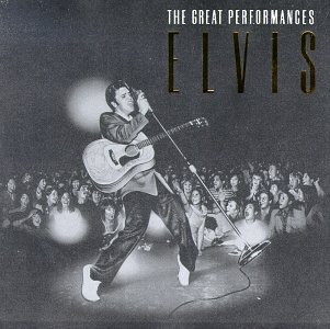 Elvis Presley - The Great Performances - Zortam Music