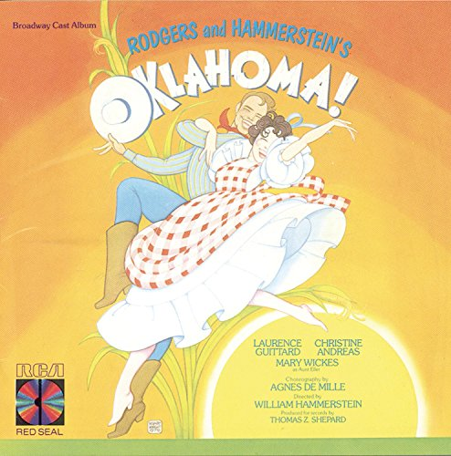 Oklahoma! Broadway (1979 Broadway Revival Cast)