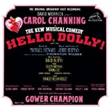 Cubierta del álbum de Hello, Dolly! (Original Broadway Cast)