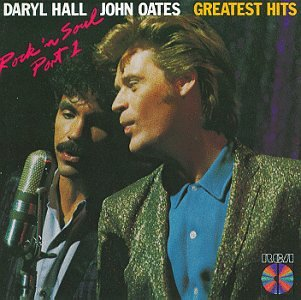 Hall & Oates - Rock 'n' Soul Pt. 1: Greatest Hits