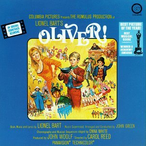 Oliver! (1968 Film Soundtrack)