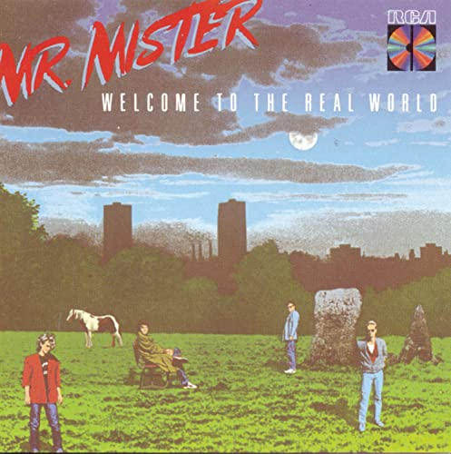 Mr. Mister - 100 Hits - Drivetime Anthems - CD4 - Zortam Music