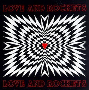 Love & Rockets LP