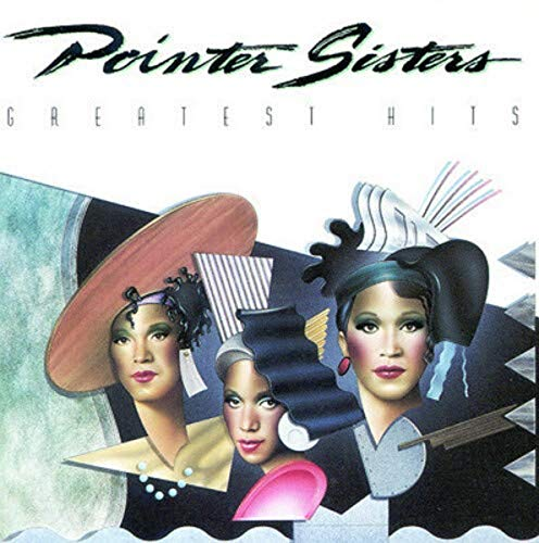The Pointer Sisters - Billboard Top Hits 1975 - Zortam Music