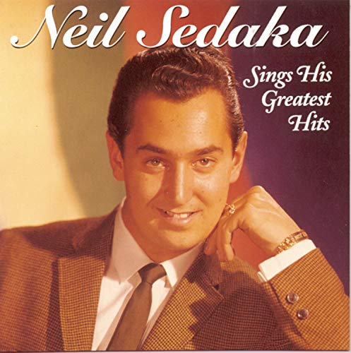 Neil Sedaka Sings His Greatest Hits