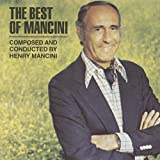 Copertina di album per The Best of Mancini