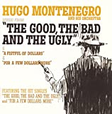 Cover de The Good, The Bad And The Ugly