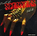 The Best of the Scorpions, Vol. 2