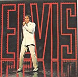 Capa do álbum Elvis TV Special