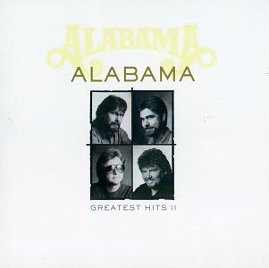 Alabama - Greatest Hits, Vol. 2