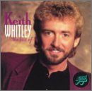 Albumcover für The Best of Keith Whitley