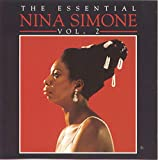 album art to The Essential Nina Simone, Volume 2