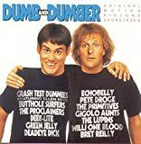 Cubierta del álbum de Dumb and Dumber