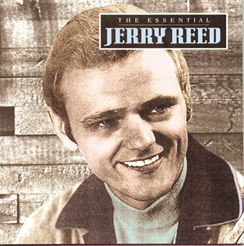 JERRY REED - JERRY REED - Lyrics2You