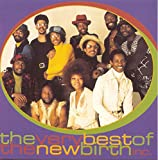 Copertina di The Very Best of the New Birth: Where Soul Meets Funk