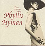 Capa do álbum The Classic Balladry of Phyllis Hyman