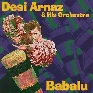 Babalu: We Love Desi
