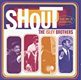 Album cover for Shout: The RCA Sessions