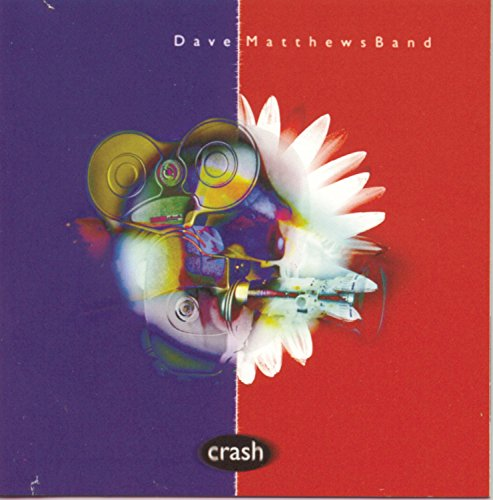 Dave Matthews Band - Crash - Zortam Music
