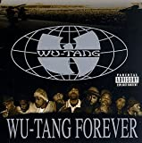 album art to Wu-Tang Forever (disc 1)