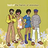 Capa do álbum The Best of the Friends of Distinction