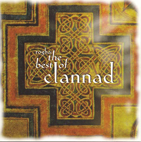 Clannad - Rogha The Best Of Clannad - Zortam Music