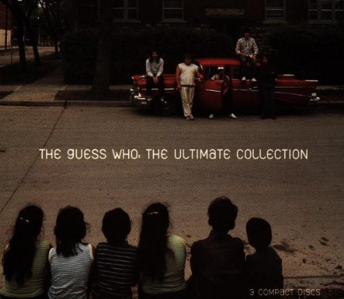 The Guess Who - Collection - Zortam Music