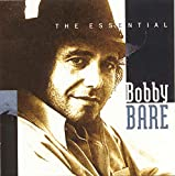 album art to The Essential Bobby Bare