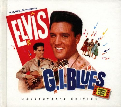 Elvis Presley - G.I. Blues - Collector
