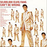 Albumcover für 50,000.000 Elvis Fans Can't Be Wrong