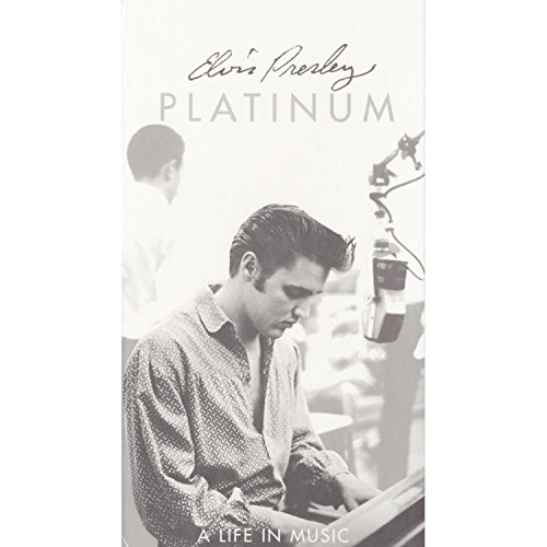 Elvis Presley - Platinum A Life In Music CD3 - Zortam Music
