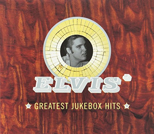 Elvis Presley - Greatest Jukebox Hits - Zortam Music