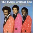 Skivomslag för The O'Jays Greatest Hits