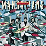 Pochette de l'album pour The Manhattans - Greatest Hits