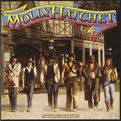 MOLLY HATCHET - No Guts...No Glory - Zortam Music