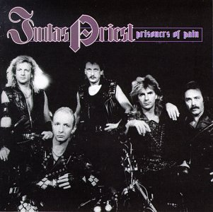 Judas Priest - Prisoners of Pain - Zortam Music