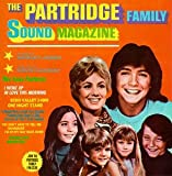 Copertina di album per The Partridge Family Sound Magazine
