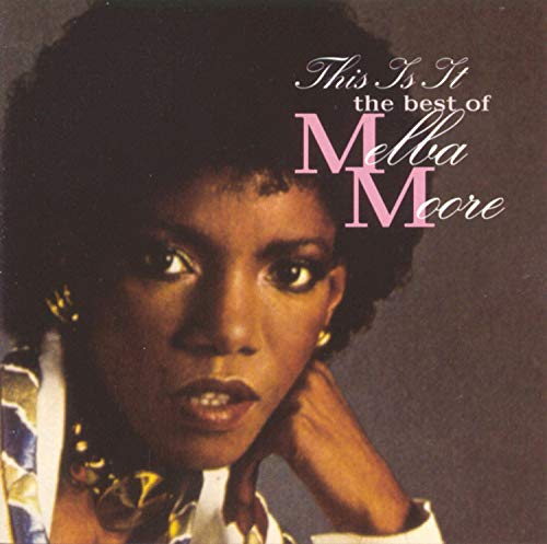 This Is It: The Best of Melba Moore