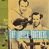 Capa do álbum When I Stop Dreaming: The Best of the Louvin Brothers