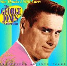 album art to She Thinks I Still Care: The George Jones Collection (disc 2)