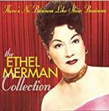 Capa de There's No Business Like Show Business: The Ethel Merman Collection