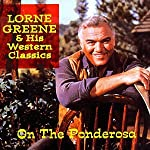Lorne Greene - Battlestar Gallactica
