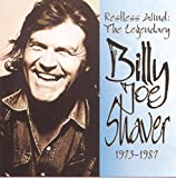 Cubierta del álbum de Restless Wind: The Legendary Billy Joe Shaver 1973-1987