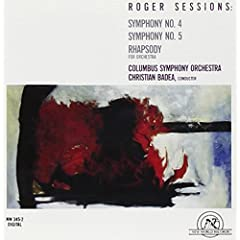 Sessions Symphonies