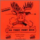 Da Turdy Point Buck - Bananas at Large